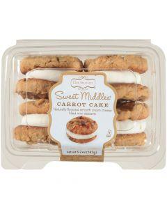 Carrot Cake Sweet Middles